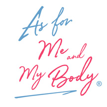As for Me and My Body Logo